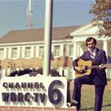 Country Boy Eddy, Outside ABC affiliate WBRC in Birmingham, Alabama
